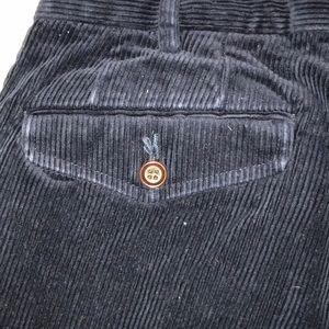 Polo by Ralph Lauren Pants - Navy polo by Ralph Lauren corduroy pants